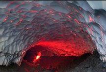 Σπήλαια-Σπηλαιολογία / Εξερεύνηση των σπηλαίων - Ο θαυμαστός κόσμος των σπηλαίων
