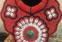 I want, I love / ethnic jewelry and handbags