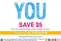 Dream Products Coupons & Deals / dreamproducts.com coupon codes and more!