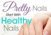 Pretty Nails & Hands / Pretty nails & hands