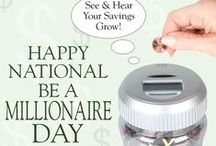 National Days / Enjoy National Days With Dream Products!