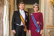 We all love orange | Wij houden van oranje! / Koningsdag, EK's en WK's, wij Nederlanders houden van oranje. | Whether it's for King's Day or Football, we Dutch love orange.