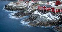 Norway-Fjord
