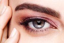 B E A U T Y / Make-up-Produkte I like