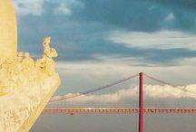 Portugal - Lisboa . Lisbon . Lisbonne . Lissabon / Beautiful Lisbon and outskirts - my photos