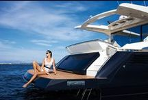 ❈❈ Motor Yachts ❈❈