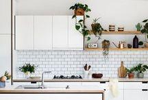 Kitchen (non-important)