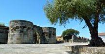 Portugal - Idanha-a-Velha / The historic village of Idanha-a-Velha - my photos