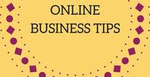Online Business Tips / A compilation of tips and resources to help you start, grow, and monetize your online business. Learn how to make money doing what you love! Includes marketing tips, blogging tips, social media tips, web design tips, product development tips, and ideas to help you stand out as a new entrepreneur! To contribute, follow the board, and send me an email at info@quietgirldiaries.com