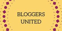 Bloggers United / A place for bloggers to share their blog posts. Pin your blogging tips, lifestyle, food, and DIY posts. *To join* follow me at https://www.pinterest.com/judithfrancois then email me at info@quietgirldiaries.con with your Pinterest URL. *Rules* 4 pins per day, vertical images only, no spam. Happy pinning!