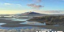 2017 Calendar of Utah Geology