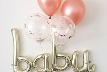 Baby Shower Ideas / All things baby shower