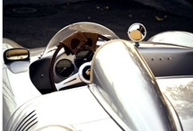 Engine Purrr / LUSTing after vintage wheels & super cars... / by Daisy Angela