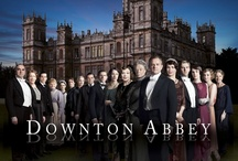 Who's Who in Series 3? / An overview of the characters of Downton Abbey and their current affairs.  / by Downton Abbey