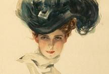 Fashion In The Downton Abbey Era