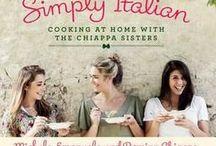 Simply Italian / Classic Italian Food Simple Cooking