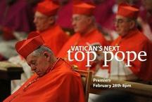 Catholic Memes / Mary Jesus rosary catechism catholic church saints pope Papacy Papal Cardinals Priests Nuns Monks Jesuits priesthood anathema Vatican Roman / by بُلْبُل ديانا