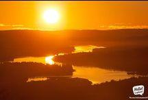 The Magic of Rovaniemi