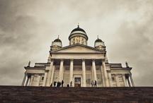 Architecture of Finland