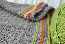 Anything Crochet