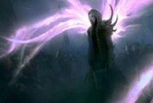 Dark Priests of the Dark World
