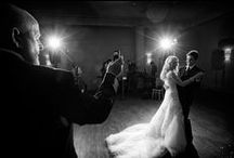 Wedding Reception / Speeches, First Dance, Cutting the Cake and momentous dance moves!