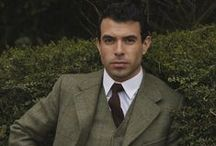 Who's Who in Series 4 / An overview of the characters of Downton Abbey and their current affairs in series four.