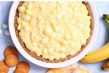 Banana Pudding Hall of Fame / Look no further for your Banana Pudding favorites! / by Nilla Wafers