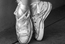 Dance / by Andee Neuscheler