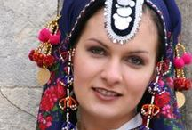 Balkan Beauty / Travel connoisseurs find Serbia, Croatia, Bosnia and Herzegovina and Montenegro to be exquisite southeast-European delicacies. This beautiful and diverse region is dotted with ancient castles and dramatic coastlines, as well as a unique culture and history. Long a political hotbed, Bosnia-Herzegovina remains one of the last great undiscovered regions of the Southern Alps. The pins to this board are meant to reflect that beauty through images and verse. / by Green Card Soldier