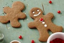 Holiday Recipes / Holiday recipes and entertaining tips from your favorite stars and celebrity chefs
