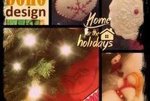 karácsonyi christmas crafts