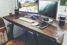 home n office
