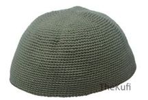Kufi Hats / We have a huge selection of kufis in a array of styles from around the world.