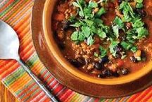 Crockpot Classics / Easy make-ahead recipes for dinner and beyond.