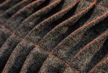 Textilien, Stoffe