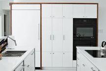 Kitchen - WHITE