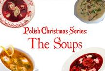 Polish Christmas / Everything You want and need to know about Christmas in Poland. Polish Christmas are very unique - filled with the smell of fish, pierogi, cabbage, sweets and love!