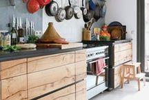 Kitchen - WOOD