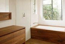 Bathroom - WOOD