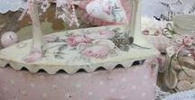 inspirational projects and tips / inspirations and good ideas for my own handmade crafts