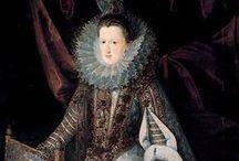 17 century Spain Costume
