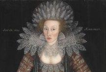 17 century France costume
