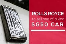 Rolls Royce / One of a Kind