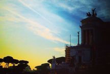 Rome- Italy / My pictures in my city
