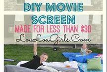 Lou Lou Girls DIY and Crafts