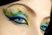 Flawless Eyeshadow Art