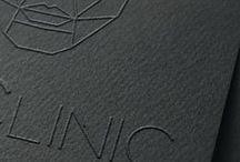 Logo DeClinic / DeClinic design