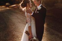 Wedding photoshoot.