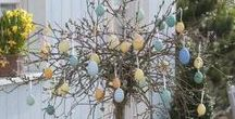 Spring and Easter ideas
